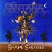 Album artwork for Santana: Shape Shifter