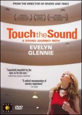 Album artwork for Touch the Sound: Evelyn Glennie