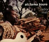 Album artwork for ALI FARKA TOURE - RADIO MALI