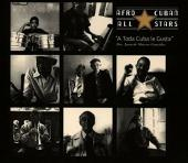 Album artwork for A TODA CUBA LE GUSTA / Afro Cuban All Stars