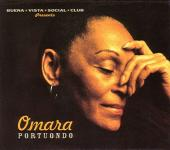 Album artwork for Buena Vista Social Club presents Omara Portuondo