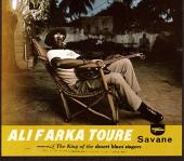 Album artwork for Ali Farka Toure : SAVANE