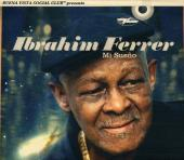 Album artwork for Ibrahim Ferrer: Mi Sueno