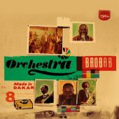 Album artwork for Orchestra Baobab: Made in Dakar