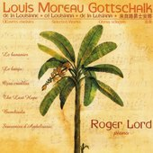 Album artwork for Gottschalk: Piano Works