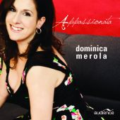 Album artwork for Dominica Merola: Appassionata
