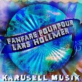 Album artwork for KARUSELL MUSIK