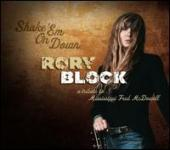 Album artwork for Rory Block: Shake 'em On Down