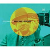 Album artwork for Harry Manx & Kevin Breit -  Strictly Whatever