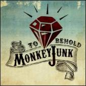 Album artwork for MonkeyJunk: To Behold