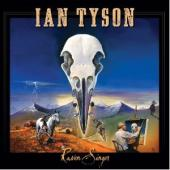 Album artwork for Ian Tyson: Raven Singer