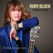 Album artwork for Rory Block - A Woman's Soul