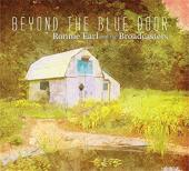 Album artwork for Ronnie Earl and the Broadcasters Beyond the blue d