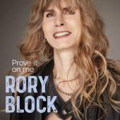 Album artwork for Rory Block - Prove It On Me