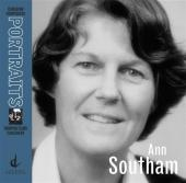 Album artwork for CANADIAN COMPOSERS PORTRAITS: ANN SOUTHAM