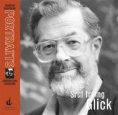 Album artwork for CANADIAN COMPOSERS PORTAITS: GLICK