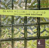 Album artwork for Ann Southam: Glass Houses Revisited