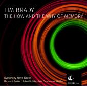 Album artwork for Brady: The How and Why of Memory