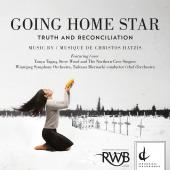 Album artwork for Going Home Star: Truth and Reconciliation
