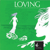 Album artwork for R. Murray Schafer: Loving