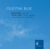 Album artwork for Celestial Blue