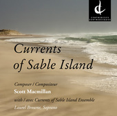 Album artwork for Currents of Sable Island (Live)