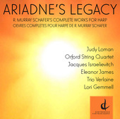 Album artwork for Ariadne's Legacy