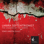 Album artwork for Umbra septentrionis
