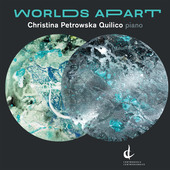 Album artwork for Worlds Apart