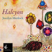 Album artwork for Morlock: Halcyon