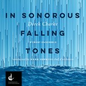 Album artwork for Charke: In Sonorous Falling Tones