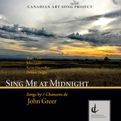 Album artwork for Sing Me at Midnight