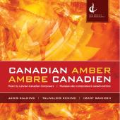 Album artwork for Canadian Amber
