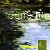 Album artwork for Ann Southam: Pond Life