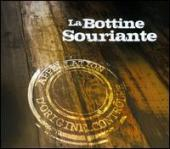 Album artwork for La Bottine Souriante APPELLATION D'ORIGINE CONT
