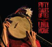 Album artwork for Fifty Shades Of Red / Linda McRae