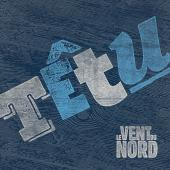 Album artwork for Le Vent du Nord: Tetu