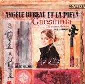Album artwork for Angele Dubeau: Gargantua et autres plaisirs