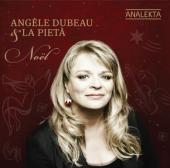 Album artwork for Angele Dubeau & La Pieta: Noel