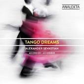 Album artwork for Alexander Sevastian: Tango Dreams