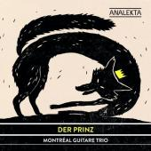 Album artwork for Der Prinz / Montreal Guitare Trio