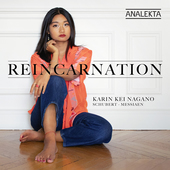 Album artwork for REINCARNATION