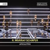 Album artwork for R. Murray Schafer - Apocalypsis