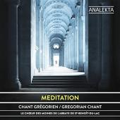 Album artwork for Meditation - Gregorian Chant