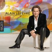 Album artwork for Schubert / Rachmaninov: Klavierstucke (Lefevre)