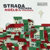 Album artwork for Strada: Colinda, Noels de Provence