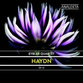 Album artwork for Haydn: String Quartets, Op. 33 / Eybler