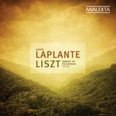 Album artwork for Liszt: Annees de Pelerinage / Laplante