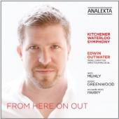 Album artwork for Kitchener-Waterloo Symphony - From Here On Out