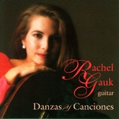 Album artwork for DANZAS Y CANCIONES